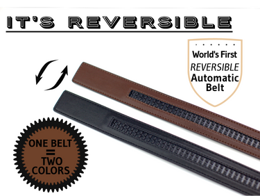Reversible Belt Only
