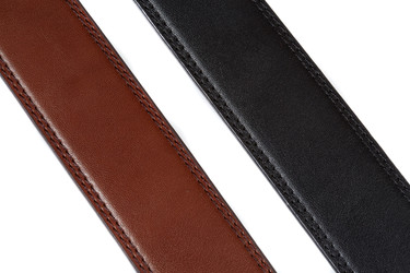 Top Grain Leather Detail