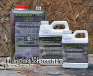 Brain Dead Soft Touch Flat Clear (Complete Setup)