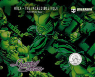 The Hulk Movie Edition - Limited Edition (100 CM)