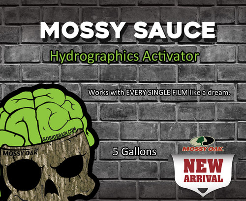 Mossy Sauce Universal Mossy Oak Official Activator Big Brain Graphics Only Certified Reseller Film Trusted Seller Buy Film Activator Here