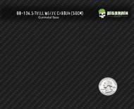 Twill Weave Carbon Fiber Hydrographics Pattern Buy Film Big Brain Graphics Gunmetal Grey Base Quarter Reference