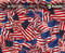 American Flags America Full Color Pattern Big Brain Graphics Buy Film