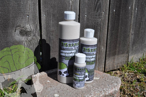 Hydrographics Hand Cleaner  Trio