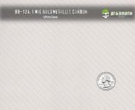 Carbon 124 Mid Gold Carbon Fiber Rope - 124.1 (100 CM)