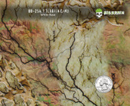 Terrain Camo 254 Hydrographics Pattern Film Buy Dipping Big Brain Graphics Seller White Base Quarter Reference
