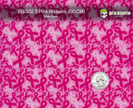 Pink Ribbons Surivor Hydrographics Pattern Film Buy Big Brain Graphics White Base Quarter Reference