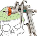 Anest Iwata LPH400-LVX Extreme Spray Gun