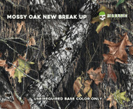 Mossy Oak New BreakUp Camo