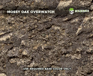 Mossy Oak Overwatch Camo Camoflauge Hunting Camo Hydrographics Film Dip Pattern Big Brain Graphics Authorized Seller