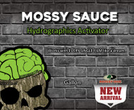 Mossy Sauce Activator Gallon (Ships Free)