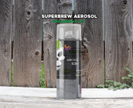 Superbrew Aerosol 16 Oz