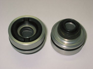KYB Shock Sealhead - 46x16x20mm alu small oil seal with oil lock