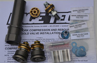 Compression  - Dirt 28/23 mm x 6mm 2C + 2R WP XPLOR 2019- FMGV 27523XC