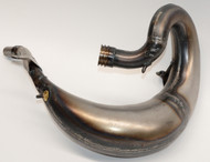 Factory Pipes SX 50 09-16