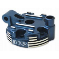 Yamaha BUD Cylinder Head - Blue