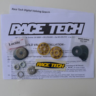 Compression  - Dirt 28mm x 8mm  Enduro / Motorcross - FMGV 2840