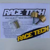 Emulators - Dirt 31.0/25.0/16.0mm - FEGV 3801