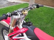 Honda Top Mount Kit 7/8th Bars