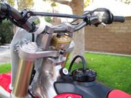 Honda Sub Mount Kit