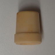 Shock Bump Rubber - 12.5x34x40L KYB - SKBO 123440