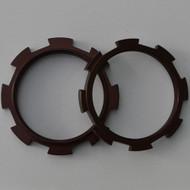 WP Shock Spring Collar Set