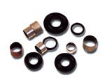 QUAD RING 12/12.5mm- Ohlins Shock Seal