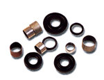 KYB Shock Seals DUST SEAL 18x30 - SKDS 18