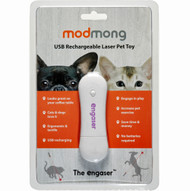 Engaser USB Rechargeable Laser Pet Toy