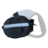 Retractable Dog Leash Accessory Bag