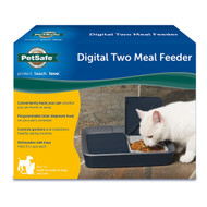 PetSafe Digital Two Meal Feeder