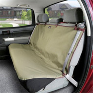 Waterproof Sta-Put Bench Seat Cover for Pets