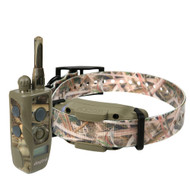 Dogtra 1900S Wetlands Camo Dog Training Collar