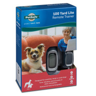 PetSafe 100 Yard Lite Remote Trainer