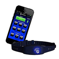 BlueFang  4 in 1 Super Collar Smart Phone Controlled BF-25