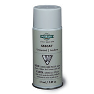 PetSafe SSSCat Unscented Spray Refill