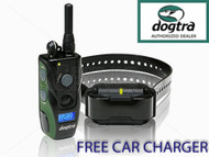 Dogtra SureStim H Plus Dog Training Collar