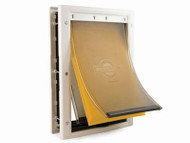 PetSafe Extreme Weather Pet Door (Medium) PPA00-10985