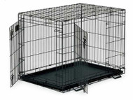 MidWest Life Stages 1600DD Series Double Door Dog Crate