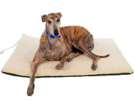 K&H Ortho Thermo-Bed Heated Dog Bed
