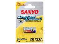 CR123A SportDOG Beeper Replacement Battery