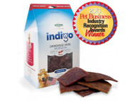 PetSafe Indigo Smokehouse Strips-Chicken