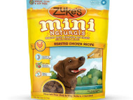 Zuke's Mini Naturals Healthy Moist Miniature Dog Treats-Chicken