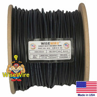 WiseWire® 14 Gauge Pet Fence Boundary Wire 500ft-WW-14G