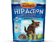 Zuke's Hip Action Treats-Beef