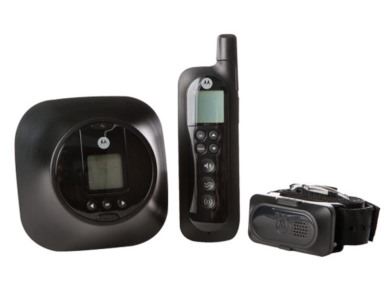 Motorola Wireless Fence With Remote Trainer Travelfence50