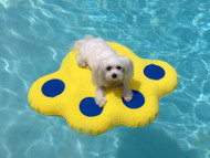 Doggy Lazy Raft-Pool Float for Dogs-Small
