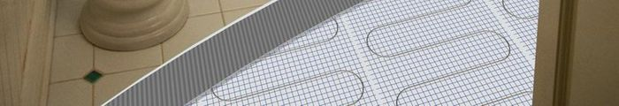 Electric Underfloor Heating Installation