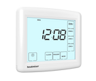 Time Clock - 4 Zone - Touch Screen - 230V