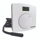 Electric Dial Thermostat - Air Only - Digital Display